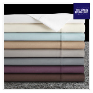 SHEER ELEGANCE - LUXURY 1500 SERIES PREMIUM SHEET SETS