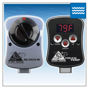 THERMAL GUARDIAN® - FULL WATT TEMPERATURE CONTROL SYSTEMS