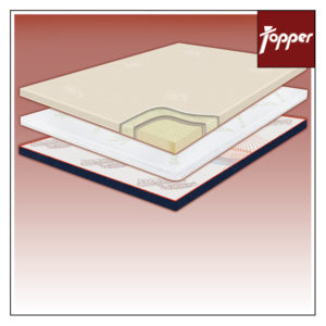 TOPPERS™ BY INNOMAX
