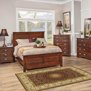 CAMDEN COLLECTION BEDROOM FURNITURE