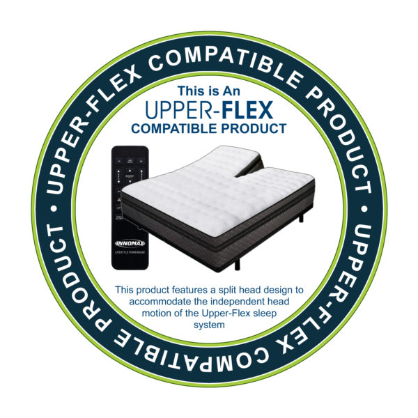 Upper-Flex Compatible Product