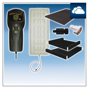 AIR BED COMPONENTS & REPLACEMENT PARTS