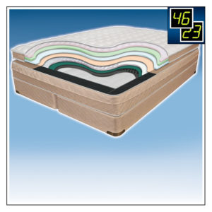 COMFORT CRAFT® COLLECTION - DIGITAL AIR BEDS