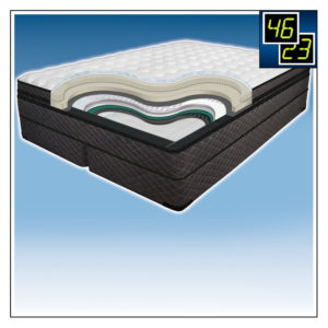 LUXURY SUPPORT® COLLECTION - DIGITAL AIR BEDS