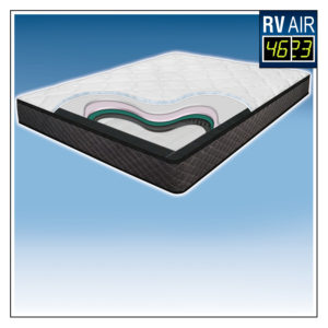 RV - DIGITAL AIR BEDS