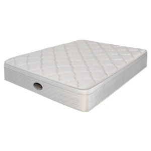 Sensations Hardside Morning Star Deep Fill Drop-In Coil Mattress For Waterbeds