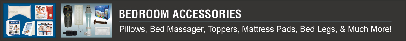Category Banner - Bedroom Accessories