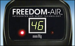 Freedom-Air - L.E.D. Design