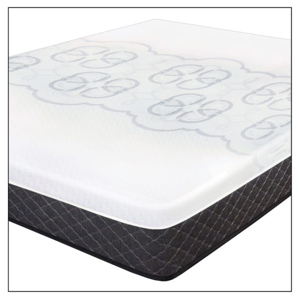 Digital Air RV Mattress Close-Up