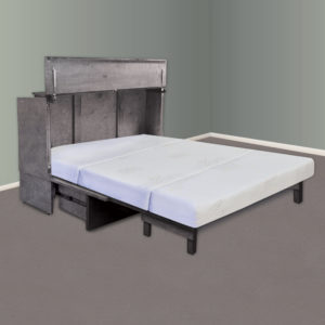 NEW YORKER - STOWAWAY STORAGE CHEST BED