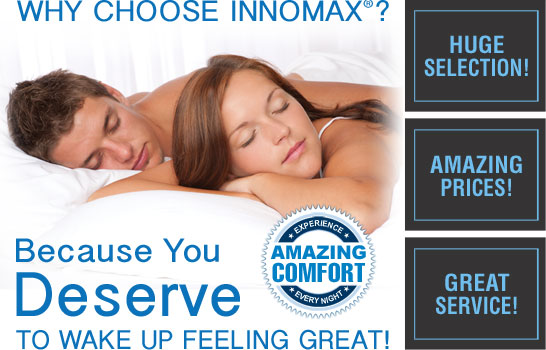 You Deserve To Wake Up Feeling Great!