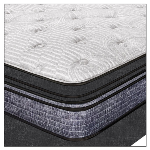 Comfort Craft Collection - Spectrum Mattress