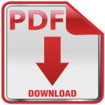 PDF Icon For Information Sheets Button Image