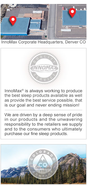InnoMax HQ & Mission Statements