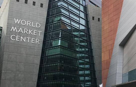 InnoMax Las Vegas Seasonal Trade Center