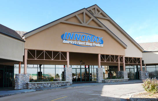 InnoMax Loveland Factory Superstore