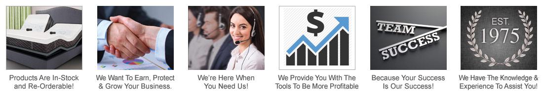 InnoMax - Dealer Benefits Banner