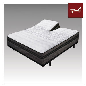 ADJUSTABLE POWER BEDS