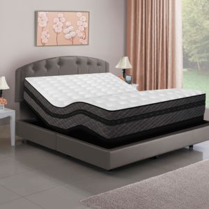 Digital Millennium Air Bed & Adjustable Power Bases