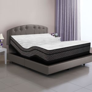 Digital Visions Air Bed & Adjustable Power Base(s)