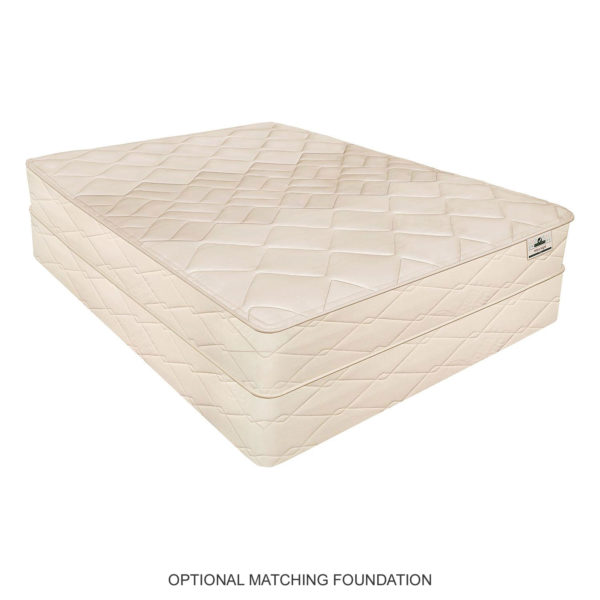 Optional Matching Foundation
