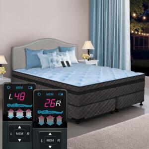 Memories Digital Air Bed