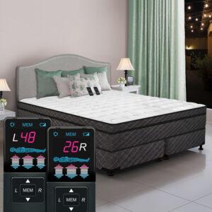 Reflections Digital Air Bed