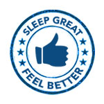 Sleep Great Icon