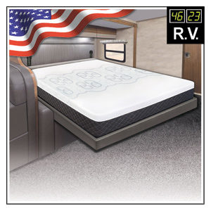 RV DIGITAL AIR BEDS