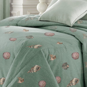 Seashell 200 Thread Count Sheets