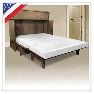 STOWAWAY CHEST BED