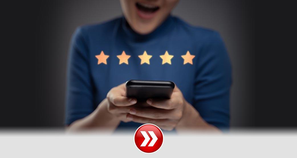 InnoMax Google Reviews