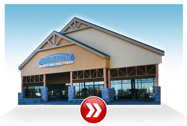 InnoMax Retail Link