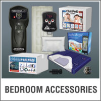 InnoMax Bedroom Accessories