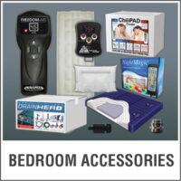 InnoMax Bedroom Accessories