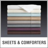 InnoMax Sheets & Comforters