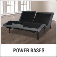 InnoMax Power Bases