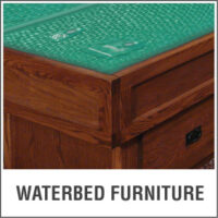 InnoMax Waterbed Furniture