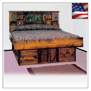 QUALITY PINE BEDROOM FURNITURE
