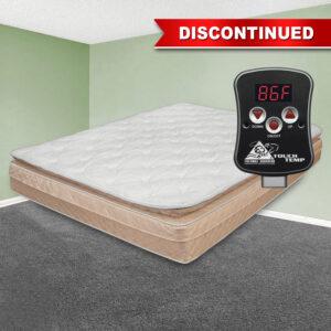 Comfort Craft 4500 Softside Fluid Bed