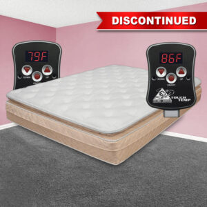 Comfort Craft 5500 Softside Fluid Bed