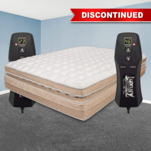 Comfort Craft 9500 Digital Air Bed