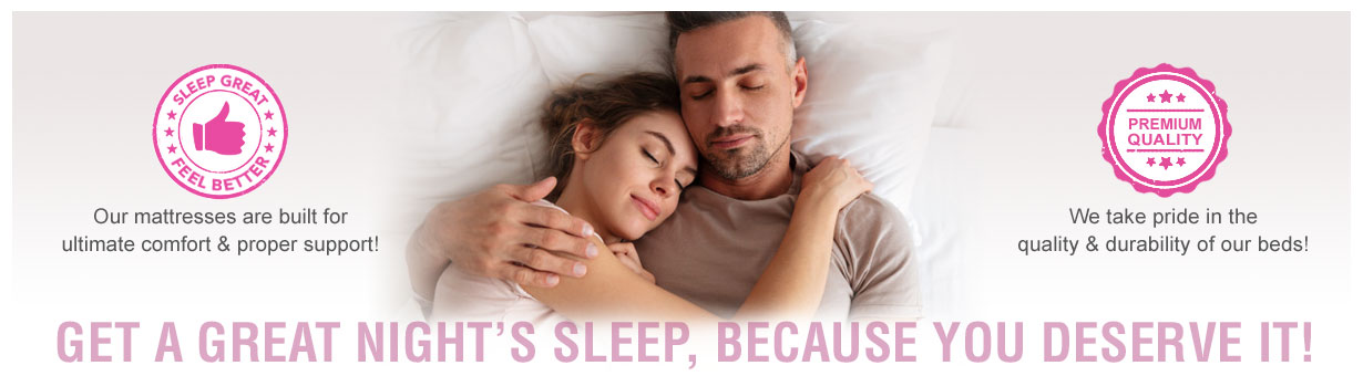 Get A Great Night's Sleep With InnoMax