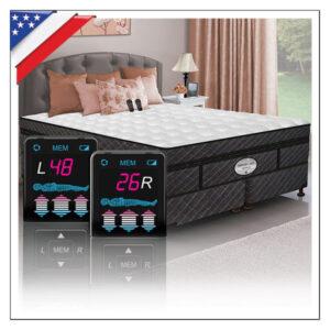 PREMIUM DIGITAL AIR BEDS
